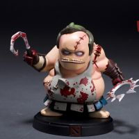Customized action figure toys DOTA Pudge