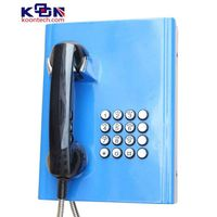 rhinestone telephone telephone set ip telephone emergency telephone KNZD-27