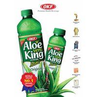 OKF Aloe Vera King_Original (Aloe Vera Drink)