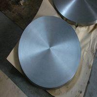 Gr5 6Al-4V Titanium block/disc forged disc
