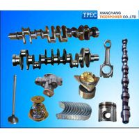 Piston, Injector, Bearing, Valve for 6CT/ISDe/M11/NT855/K19 thumbnail image