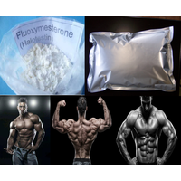 99.0% High Purity Fluoxymesterone powder Halotestin raw steroid powder for bodybuilding