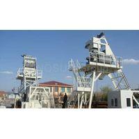 MBP2000 Mobile Concrete Mixing Plant