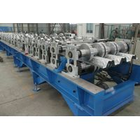 Galvanised Steel Floor Deck Roll Forming Machine