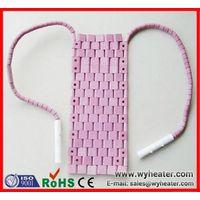flexible infrared ceramic pad heater
