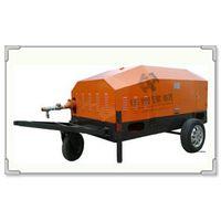 HT-80AT foam concrete machine