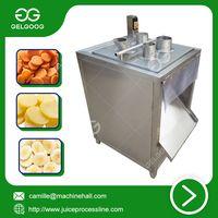Banana Chips slicer high yield rate Vegetable cutting machine thumbnail image