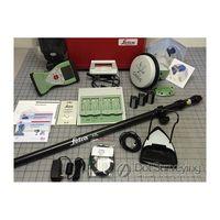 Leica VIVA GS15 GNSS RTK SmartRover CS15