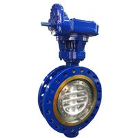 Butterfly Valve thumbnail image