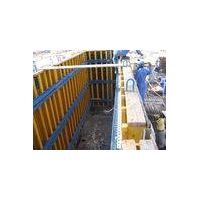 Adjustable Engineered Formwork System With Stair Shaft ISO9001 - 2008 thumbnail image