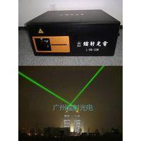 10w-20w single green laser