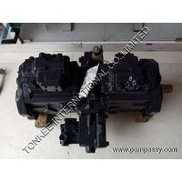 EC360B main pump, EC360BLC hydraulic pump