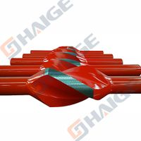 API7-1 Integral Sprial Blades Drill String Stabilizers thumbnail image
