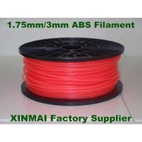 Factory price high quality 3D printer 1.75mm PLA filament thumbnail image