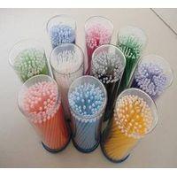 dental disposable microbrush