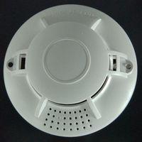 home usage wireless independent smoke detector battery smoke alarm thumbnail image