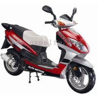 150cc Gas Scooter 150T-15D EEC approved thumbnail image