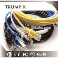 24AWG UTP best price utp cat5e lan cable network Cable cat5e Cu standard network cable