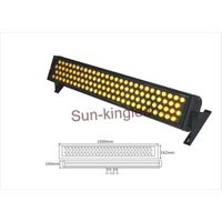 108W led wall washer light thumbnail image