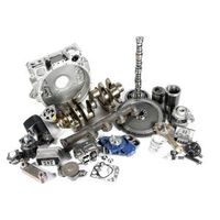 Iveco Diesel Engine Parts