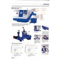CNC linear way lathe EMCL140.140A