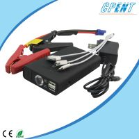 7800mAh 12v Portable Multi-function jump starter