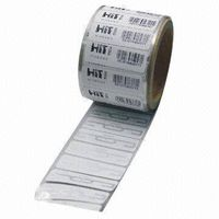 RFID UHF Tags Labels Stickers with Close Reading Distance and Anti-Counterfeit