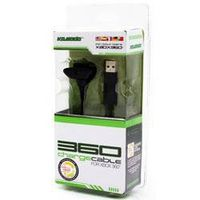 USB charger cable for XBOX360