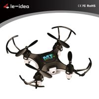 2.4G 4 Axis Quadcopter