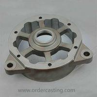 OEM Custom Precision Aluminum Die-Casting for Machinery Parts