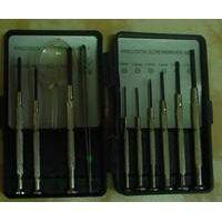 11pcs Screwdriver Set thumbnail image