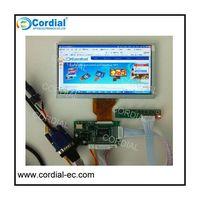 AV/VGA board CA800066