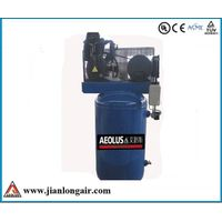 electric driven piston air compressor with CE JL-1105T, compressor