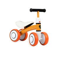 Mini Baby Four Wheels Scooter thumbnail image