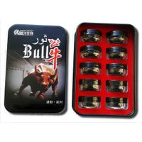 Bulls Sex Pills Penis Enlargement Delay Care for Men thumbnail image