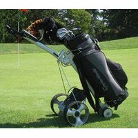 Electric Golf Trolley thumbnail image
