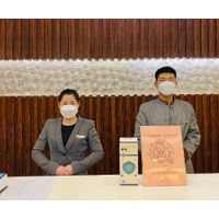 KN95 Face Mask 95% Filtration Non-woven Fabric Protective Masks for Dust Particles Pollution