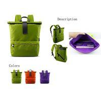 2016 latest laptop backpack business messeger bag