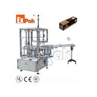 Rotary type Automatic Box Packing Machine PBX-1 thumbnail image