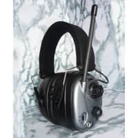 EE6003AMFM radio headset ear protector