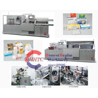 200/260/400 Automatic High Speed Cartoning Machine