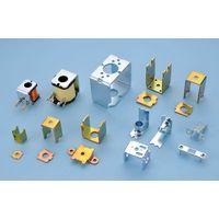 Custom precision stamping
