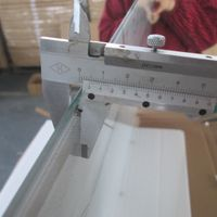 Glass board inspection quality control in China thumbnail image