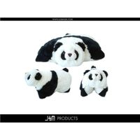 3D Animal Toy Cushion 2 in 1 thumbnail image