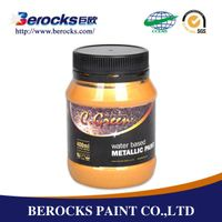 Good price liquid metal spray paint