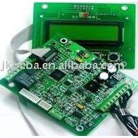 PCB Assembly/Assembled PCB controller card thumbnail image