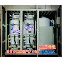 PSA type nitrogen generator thumbnail image