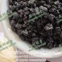 Granulation Artificial Graphite  Carburant for Steel Foundry