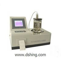 DSHD-2806J  Fully-automatic Asphalt Softening Point Tester