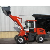 Cheap price good front wheel loader ZG953 for sale thumbnail image